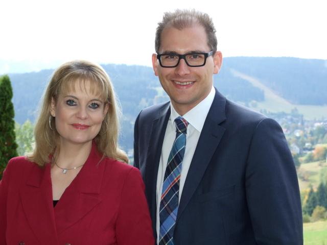 Johannes H. Dietrich & Tanja Dietrich