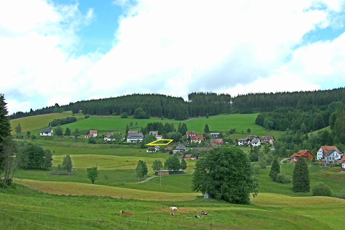 wohngebiet am dachslochweg schluchsee fischbach da 39 hoim immobilien hochschwarzwald da 39 hoim. Black Bedroom Furniture Sets. Home Design Ideas