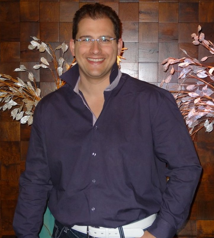 Johannes H. Dietrich - Immobilienbüro Feldberg