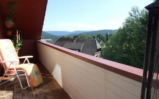 Eigentumswohnung - Ferienwohnung in Feldberg-Falkau zu verkaufen  -mit schönem Panoramablick in den Hochschwarzwald.