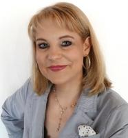 Tanja Dietrich, Exklusivmaklerin bei dahoim Immobilien im Hochschwarzwald.