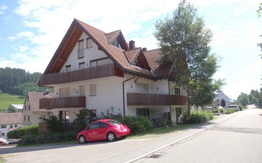 2-Zimmer Eigentumswohnung in Lenzkirch Hochschwarzwald zu verkaufen