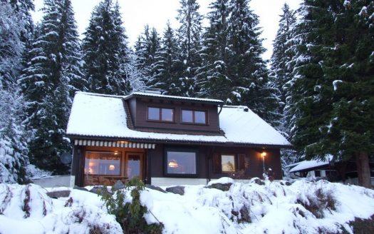 Feldberger Berghütte