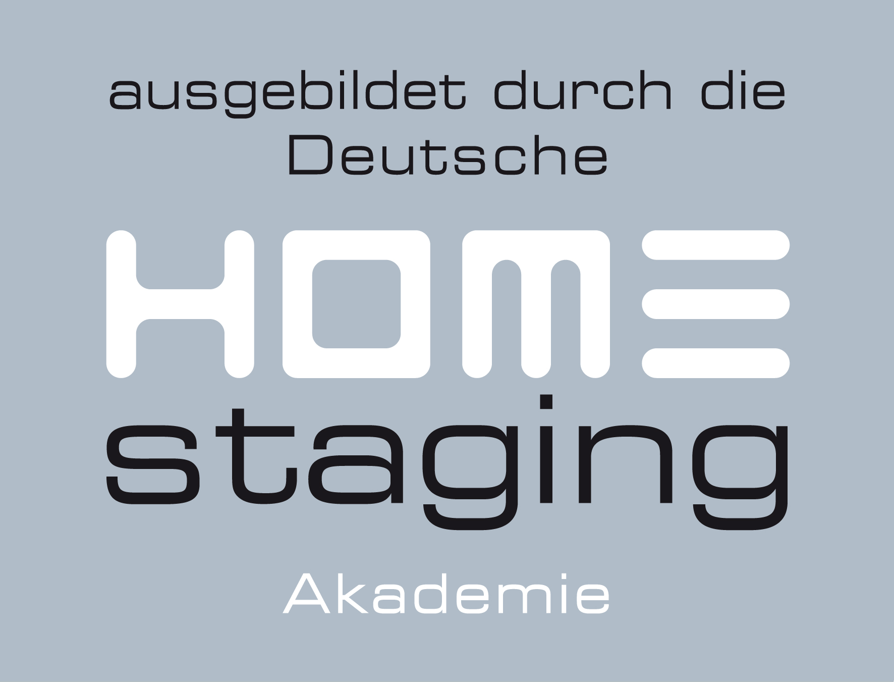 Professionelles Home Staging