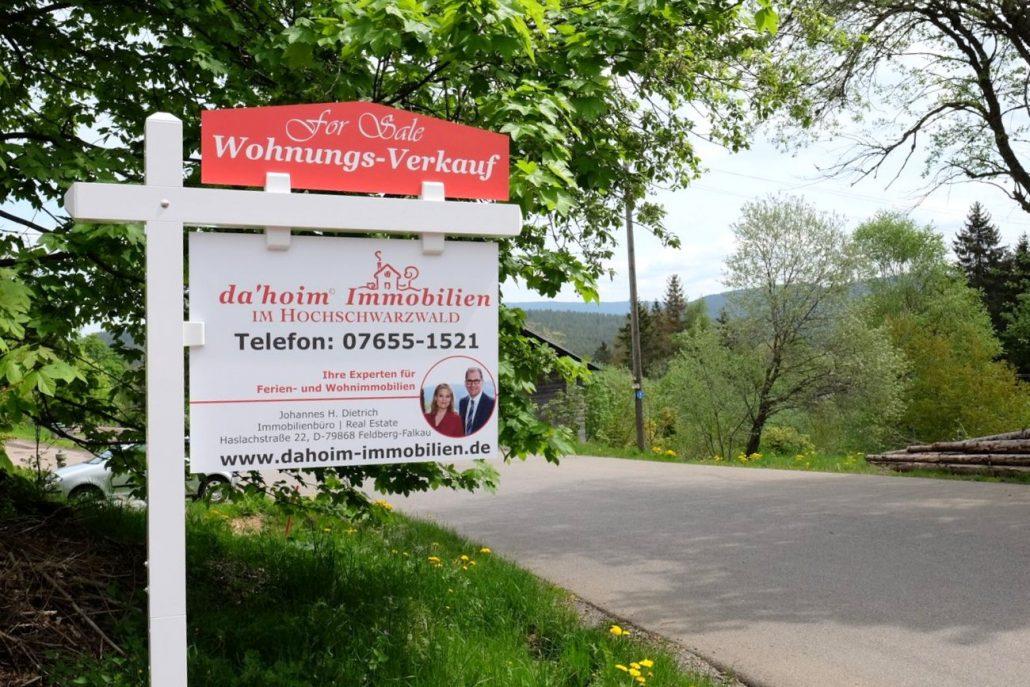 Bilder Immoverkauf Hochschwarzwald