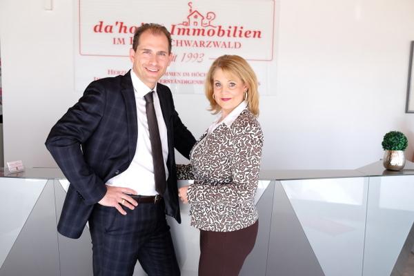 Johannes & Tanja Dietrich