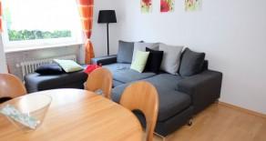 """2-Zimmer """"Schlupfwinkel"""" Appartement in Lenzkirch-Kappel"""