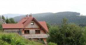 *reserviert*Baugrundstück in Feldberg-Altglashütten für Holzhaus oder Einfamilienhaus