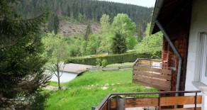 *reseviert* Feldberg: Einfache 2-Zimmer Wohnung in der Natur