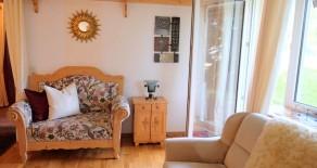 *reserviert* Möblierte 2-Zimmer ETW mit Terrasse in Schluchsee