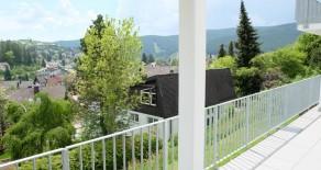 *reserviert* 3,5 Zimmer Neubauwohnung im Erdgeschoss, Titisee-Neustadt